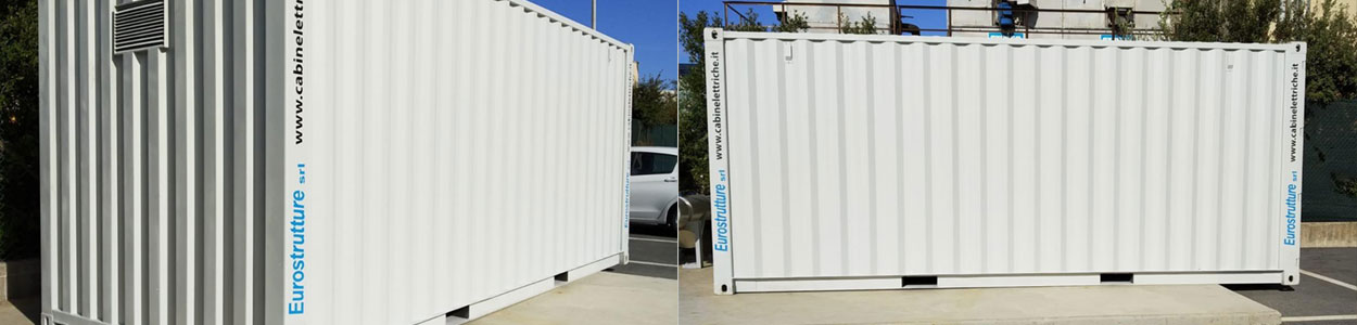 electric container box
