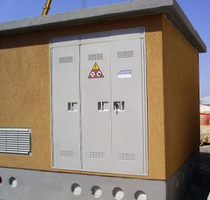 modular panel cabins with foundation tank 02