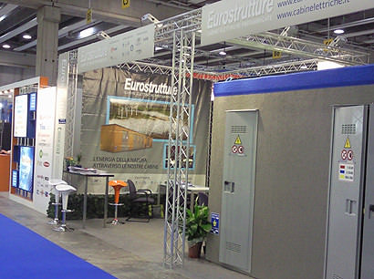 Eurostrutture at the Solar Expo 2011